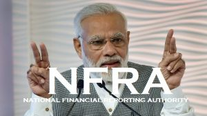 National Financial Reporting Authority (NFRA)