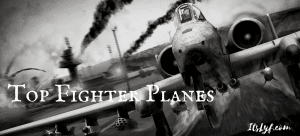 Fighter Jets That Changed The World