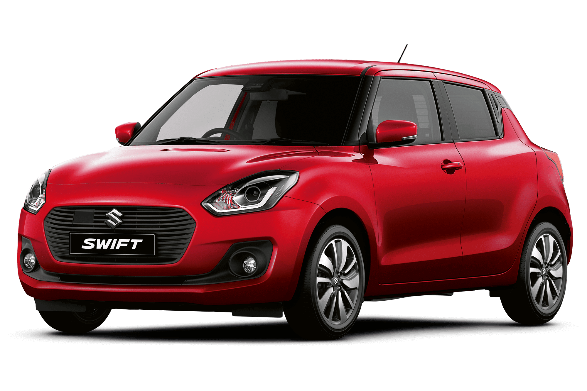 suzuki-swift-2018 Model