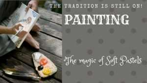 Painting Tradition